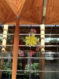 An Auckland atrium