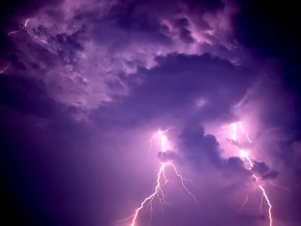 thunder-9898